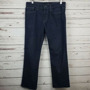 Joe's Dark Blue Wash Jeans Men's Waist 3428